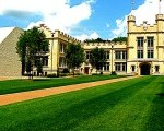 College of Wooster Presentation