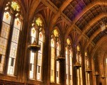 New Admissions Process for the University of Washington