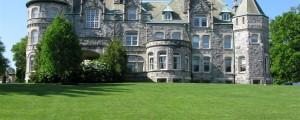 Philadelphia Area Campus Visits