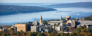 Finger Lakes, New York College Tours