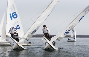 HWS Dynamic Sailing Team