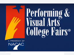 NACAC Performing and Visual Arts