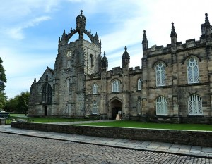 King's College University of Aberdeen