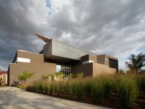 I.D.E.A. Space: Colorado College's InterDisciplinary Experimental Arts