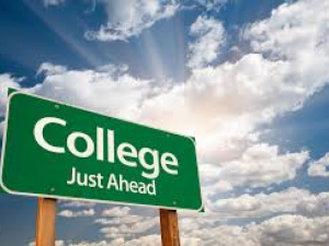 Heading to College