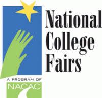 NACAC Colleg Fair