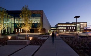 Northern Arizona University Health and Learning Center