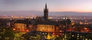 U of Glasgow
