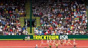 U of O Track
